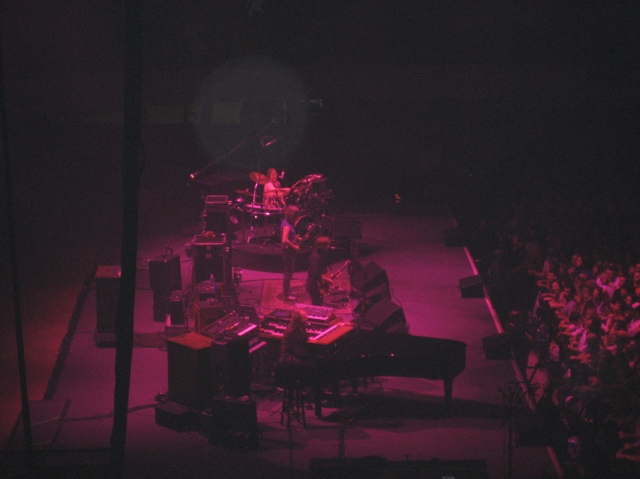 Phish Hampton 3/7/2009
